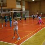 první turnaj ŠML 09