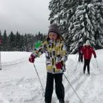 Zimní soustředění 060
