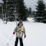 Zimní soustředění 070