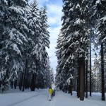 Zimní soustředění 157