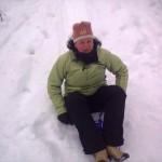 zimní soustředění 100