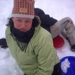 zimní soustředění 101