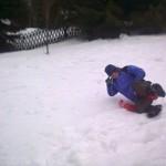 zimní soustředění 105