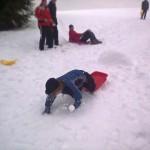 zimní soustředění 108