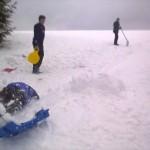 zimní soustředění 122