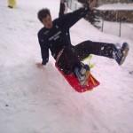 zimní soustředění 131