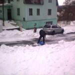 zimní soustředění 132