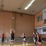 turnaj mladší žákyně 03