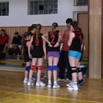 turnaj mladší žákyně 04