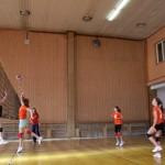 turnaj mladší žákyně 05