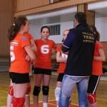 turnaj mladší žákyně 06