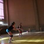 turnaj mladší žákyně 07