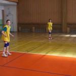 turnaj mladší žákyně 13