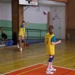 turnaj mladší žákyně 14