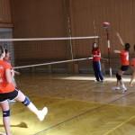 turnaj mladší žákyně 18