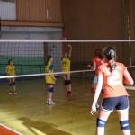 turnaj mladší žákyně 19