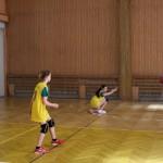turnaj mladší žákyně 21