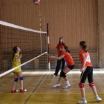 turnaj mladší žákyně 26
