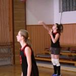turnaj mladší žákyně 31