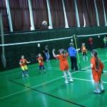 Barevný minivolejbal 05