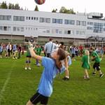 Barevný volejbal 21