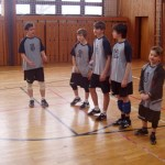 KP mladších žáků 12