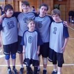 KP mladších žáků 17
