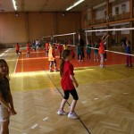 třetí turnaj ŠML 08