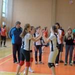 Trojkový minivolejbal 07