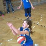 Trojkový minivolejbal 49