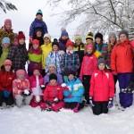 Zimní soustředění 2015 - 095