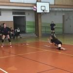 Juniorky-Duchcov 30.9.2018 - 15
