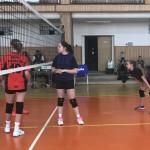 Juniorky-Duchcov 30.9.2018 - 17