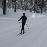 Zimní soustředění 21