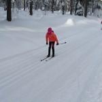 Zimní soustředění 23