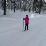 Zimní soustředění 24