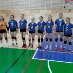 ČP juniorek Rychnov 1