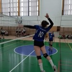 ČP juniorek Rychnov 8